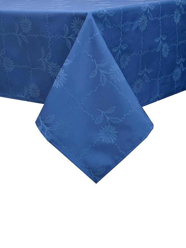 Τραπεζομάντηλο Spring 1 Blue