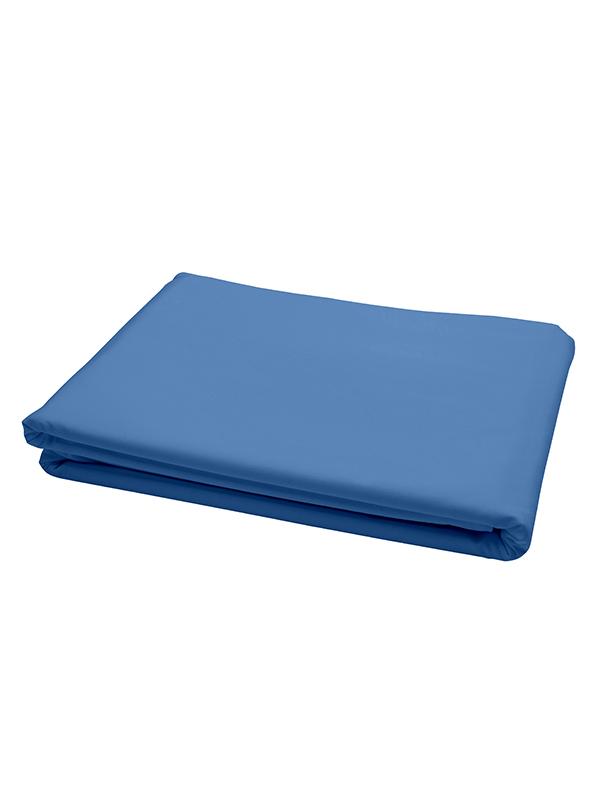 Σεντόνι Cotton Feelings φλατ 104 Blue
