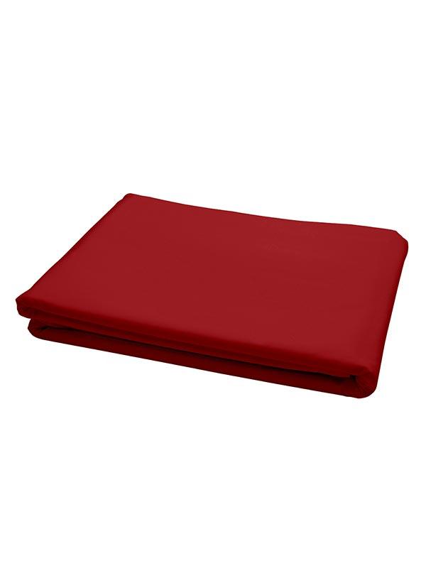 Σεντόνι Cotton Feelings φλατ 113 Red