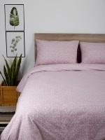 Σετ Σεντόνια Cotton Feelings 920 Pink
