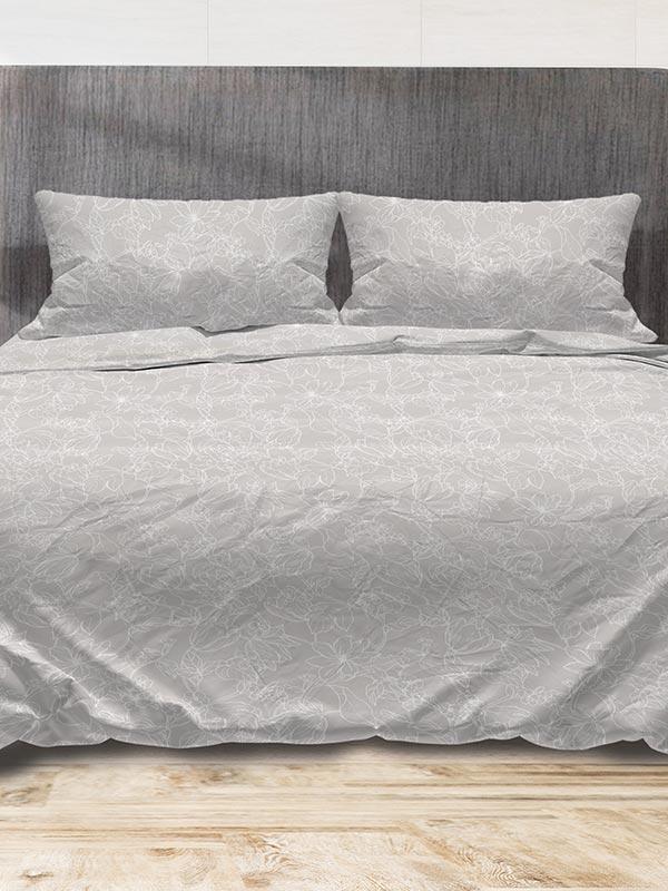 Σετ Σεντόνια Flannel 020 Grey