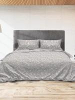 Σετ Σεντόνια Flannel 040 Grey
