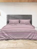 Παπλωματοθήκη Flannel 2034 Pink