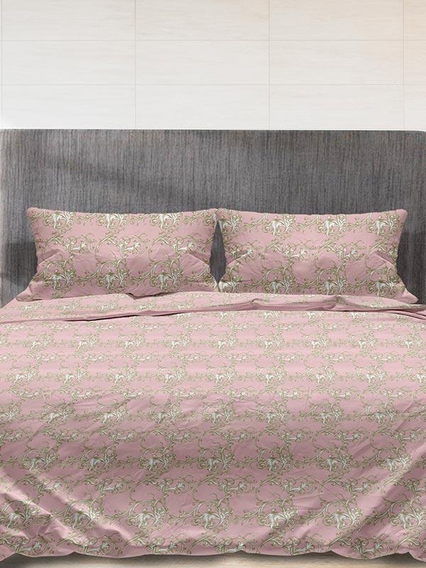 Παπλωματοθήκη Flannel 900 Pink