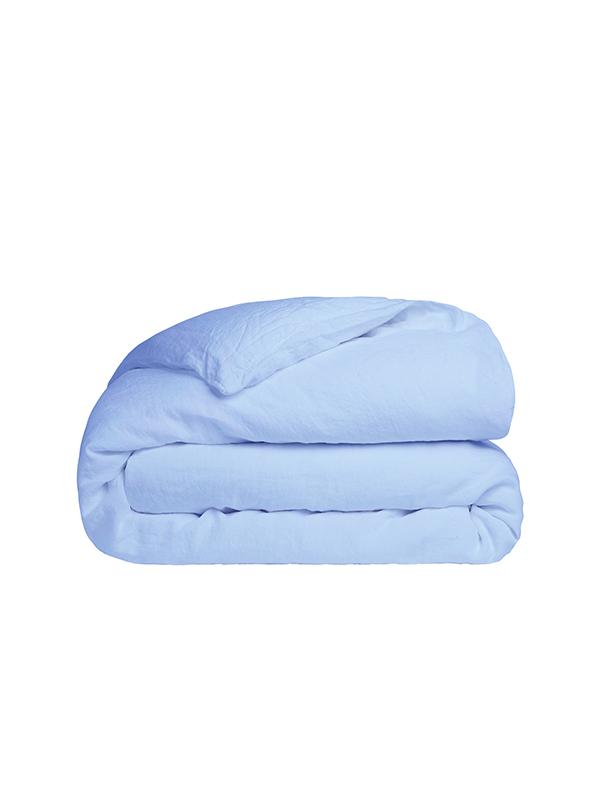 Παπλωματοθήκη Cotton Feelings 103 Light Blue