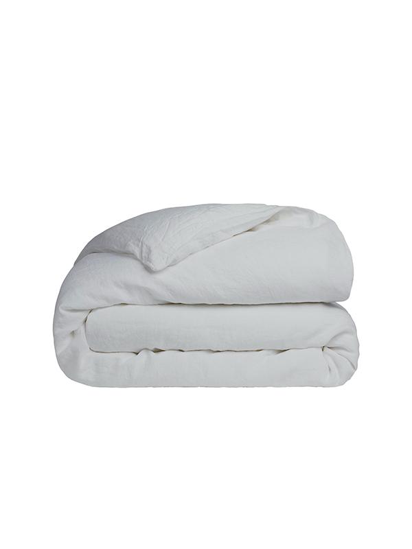 Παπλωματοθήκη Cotton Feelings 106 Light Grey