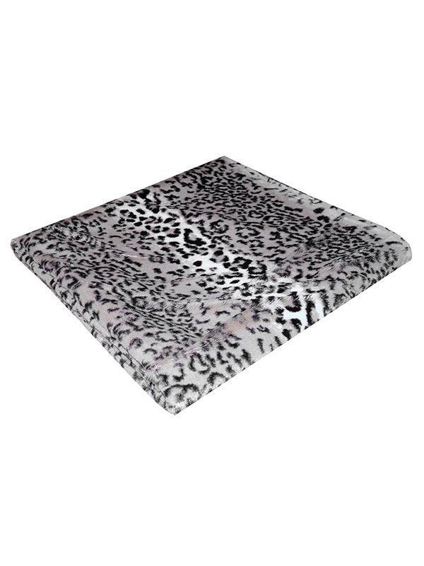 Κουβέρτα σκύλου Leopard