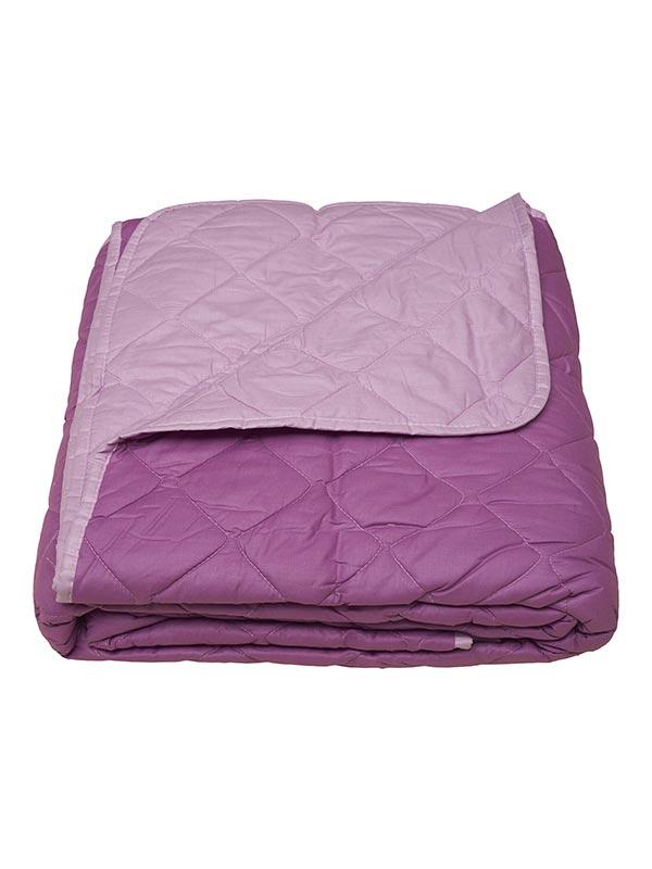 Κουβερλί Menta Lilac - Mauve