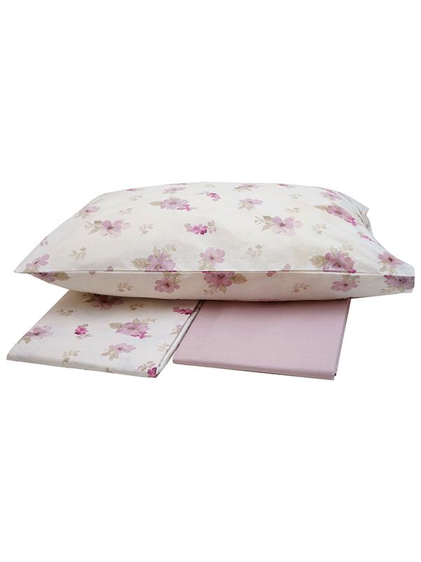 Μαξιλαροθήκες Menta 030 Pink