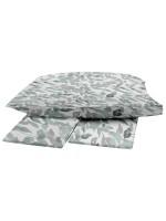 Μαξιλαροθήκες Menta 050 Grey