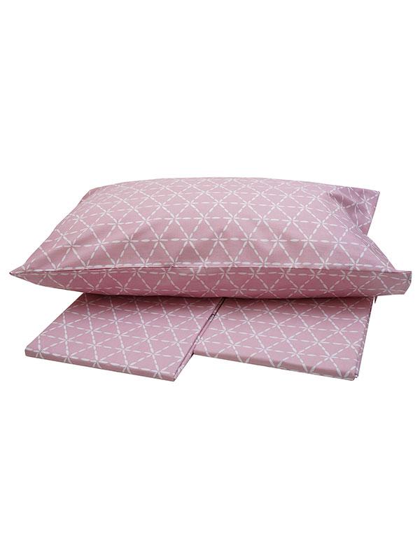Μαξιλαροθήκες Menta 940 Pink