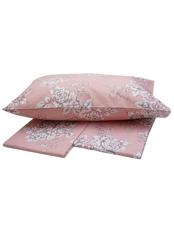 Μαξιλαροθήκες Menta 960 Pink