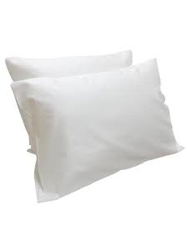 Μαξιλαροθήκες Menta 01-White