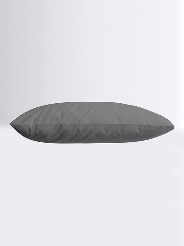 Μαξιλαροθήκες Menta 19-Dark Grey