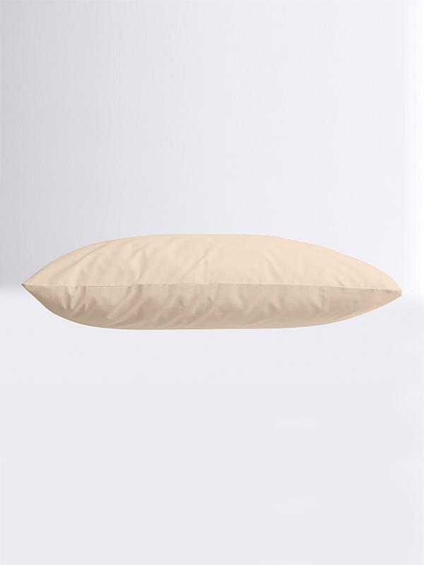 Μαξιλαροθήκες Menta 22-Sand