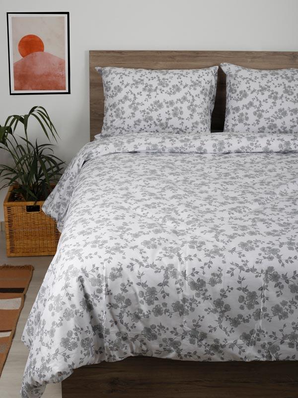 Μαξιλαροθήκες Cotton Feelings 3240 Gr...