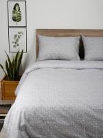 Μαξιλαροθήκες Cotton Feelings 920 Grey