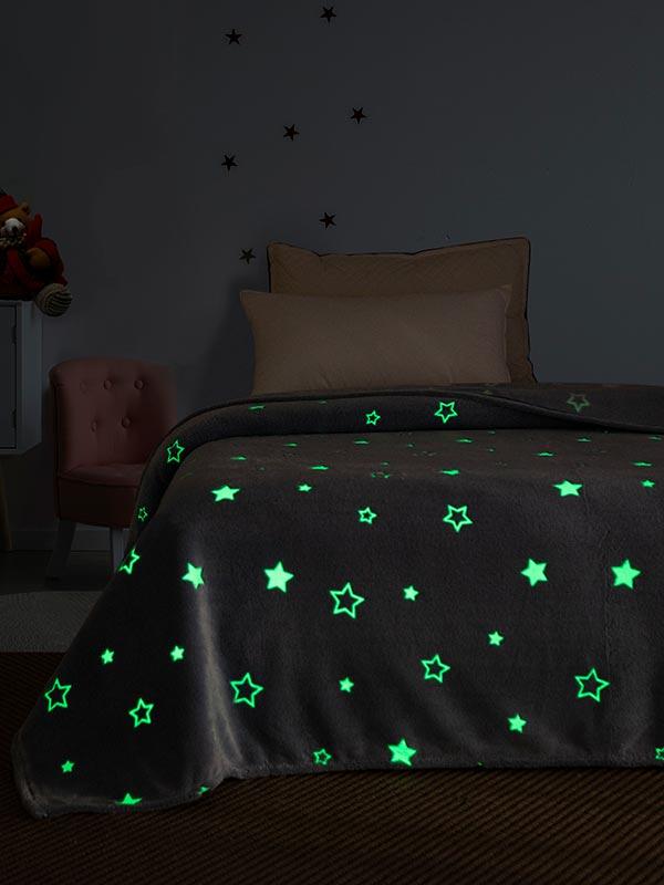 Κουβέρτα φωσφοριζέ μονή 02 St...