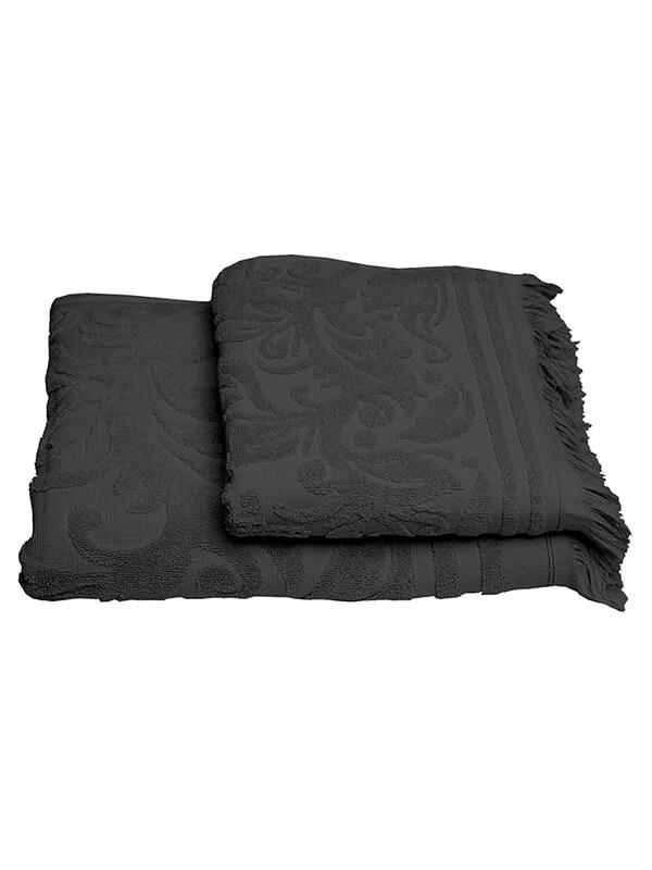 Πετσέτα Κρόσι 5 Dark Grey