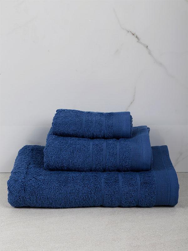 Πετσέτα Χίμπουρι 18 Blue