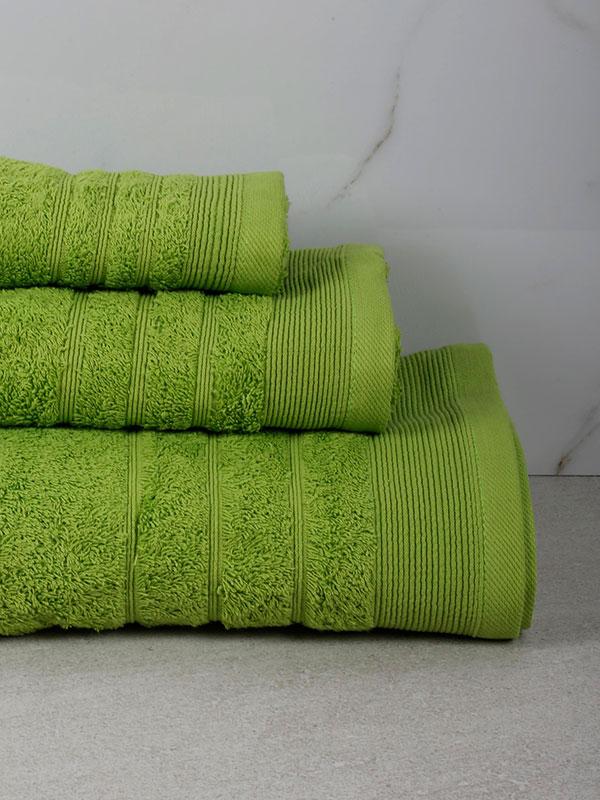 Πετσέτα Χίμπουρι 14 Green