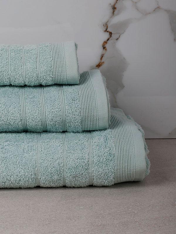 Πετσέτα Χίμπουρι 22 Light Aqua