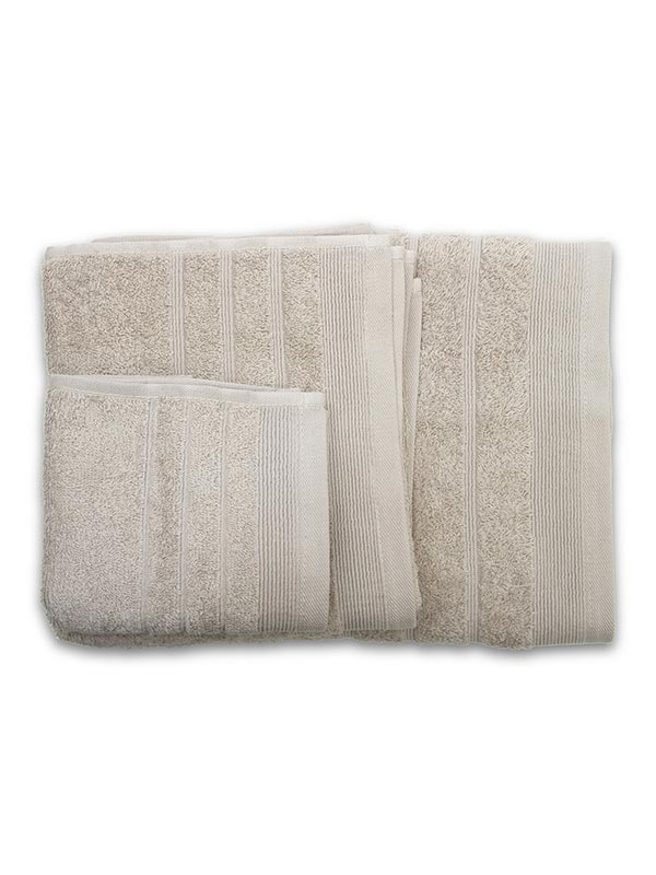Πετσέτα Χίμπουρι 11 Medium Beige