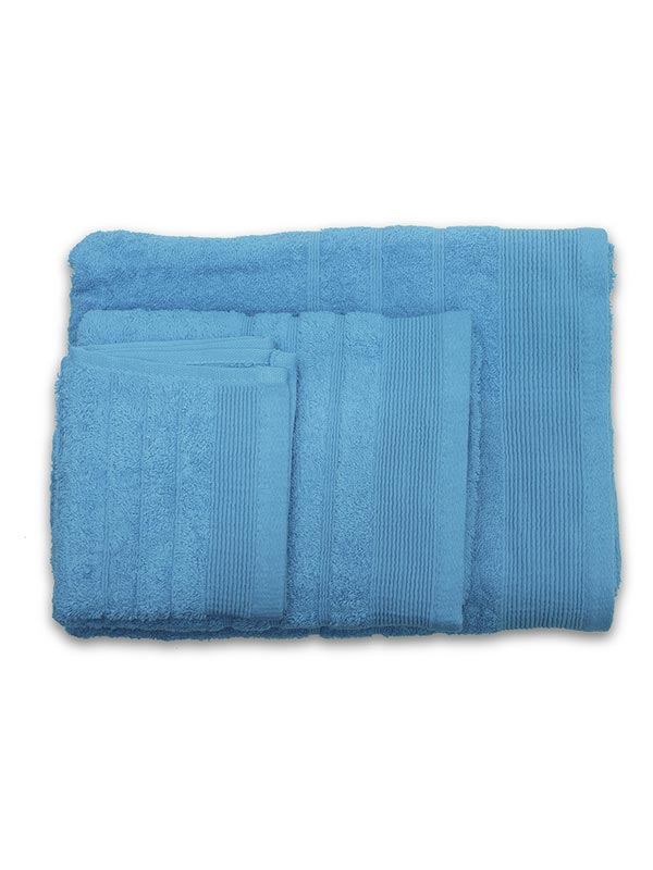 Πετσέτα Χίμπουρι 17 Tuquoise
