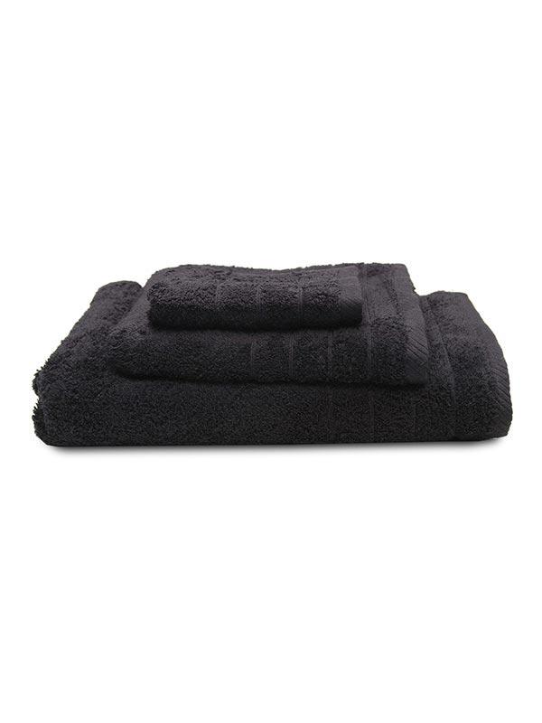 Πετσέτα πενιέ Dory 21 Black