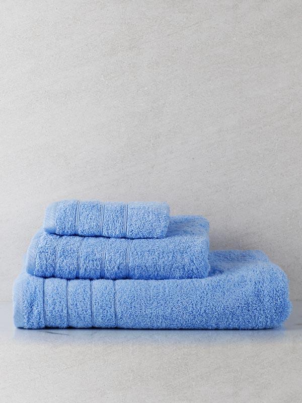 Πετσέτα πενιέ Dory 1 Light Blue