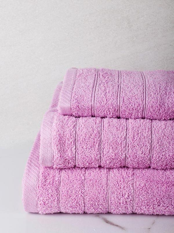 Πετσέτα πενιέ Dory 16 Lilac