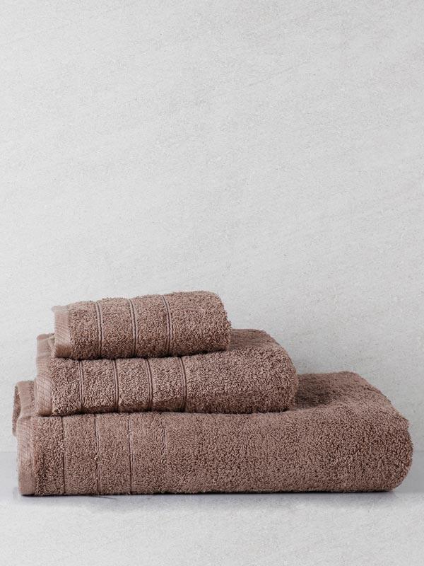 Πετσέτα πενιέ Dory 13 Mocha