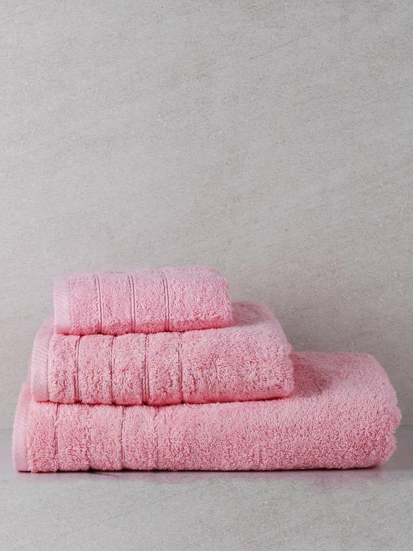 Πετσέτα πενιέ Dory 15 Pink