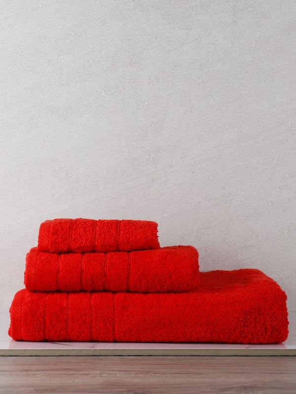Πετσέτα πενιέ Dory 3 Red