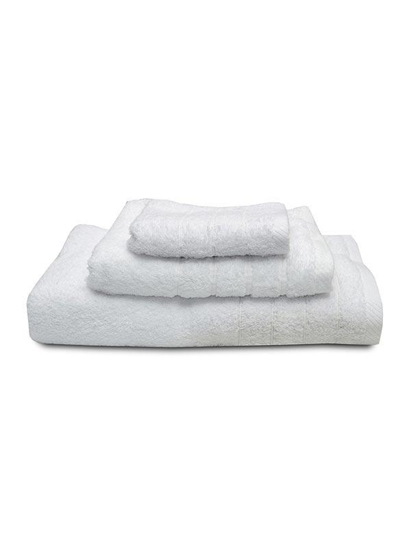 Πετσέτα πενιέ Dory 22 White
