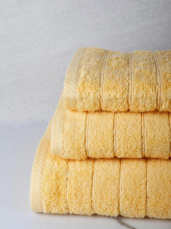 Πετσέτα πενιέ Dory 6 Yellow