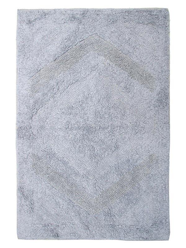 Πατάκι βαμβακερό Grey