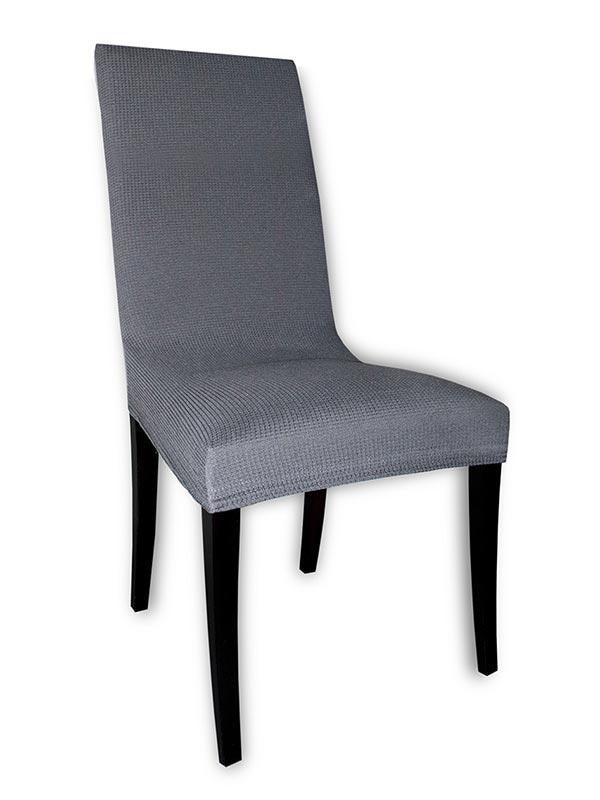 Κάλυμμα καρέκλας Rust grey
