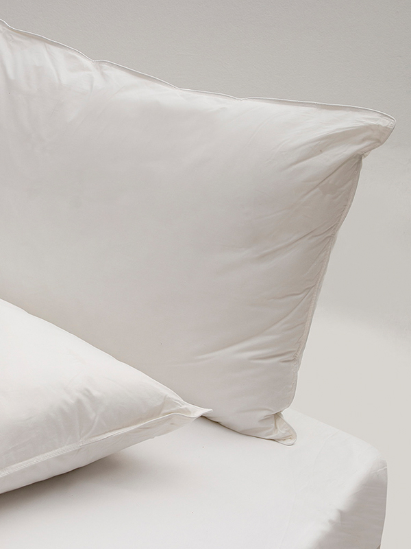 Μαξιλάρι ύπνου περκάλι
