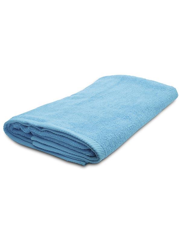 Πετσέτα πισίνας 80x160 Turquoise