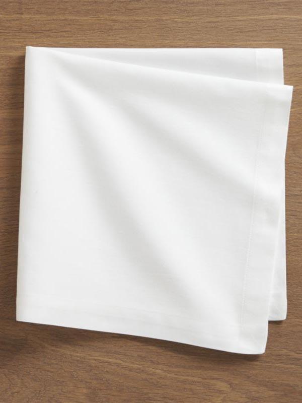 Πετσέτα φαγητού αλέκιαστη W...
