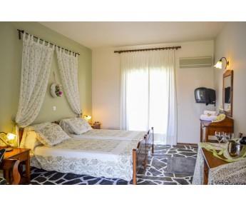 Amaryllis Apart Hotel by Sunshine