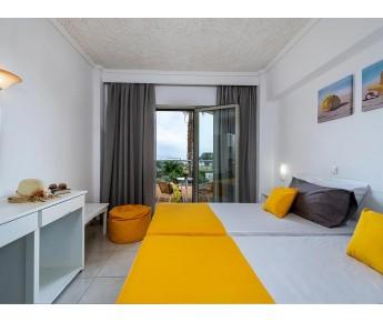 Niriides Hotel by Sunshine