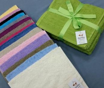 Ποια ποιότητα πετσέτας είναι η καταλληλότερη για καθημερινή χρήση;