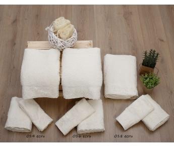 Η ιστορία της πετσέτας