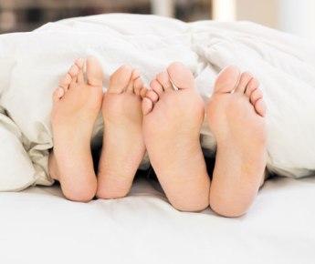 Τι πρέπει να έχει η κρεβατοκάμαρα ενός ζευγαριού;